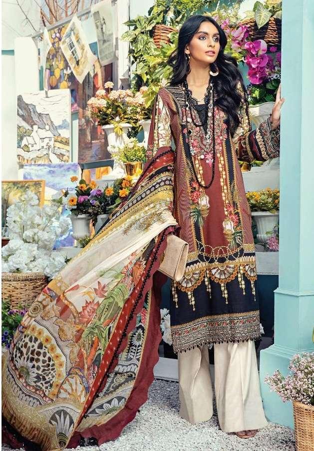 Fair Lady Anaya