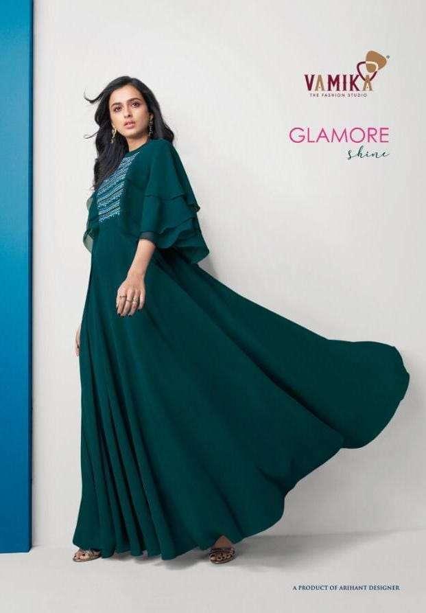 Vamika Glamore