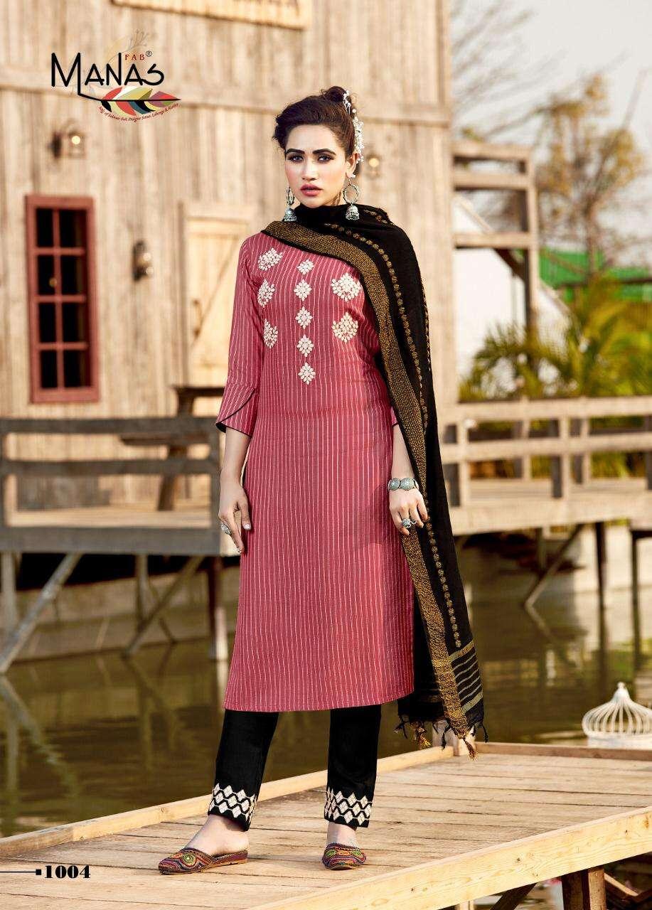 Manas Glamour