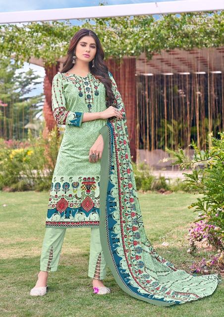Mishri Lawn Cotton Vol 6 Buy 17 Wholesale Lawn Cotton Dress Material ideas.