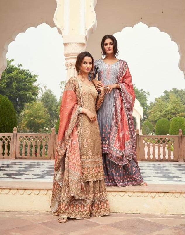 Mohini Glamour Vol 89  Buy Designer Salwar Suit Online in India