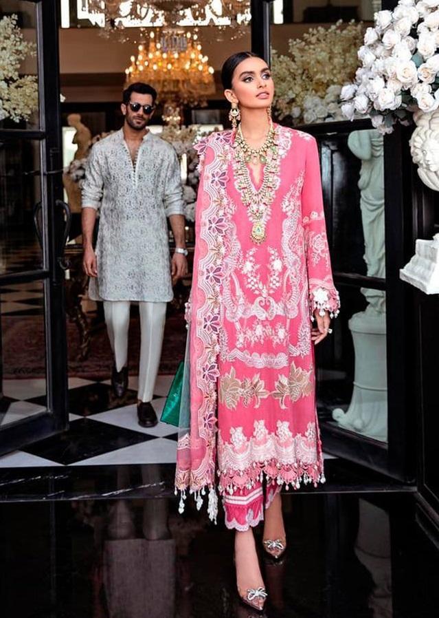 Deepsy Sana Safinaz Lawn vol 21 Buy Pakistani Lawn Suits Online