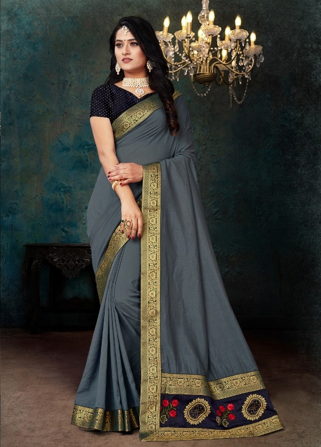 Ranjna Click Buy latest designer party wear sarees online