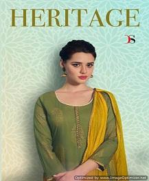 Heritage Deepsy