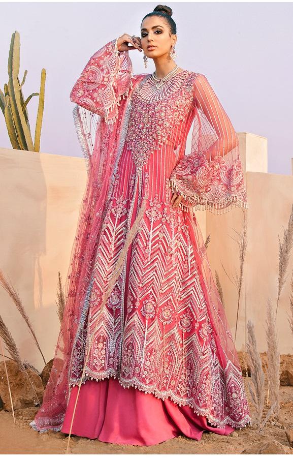 Ramsha by  R 285 to 288 Pakistani Salwar Suits