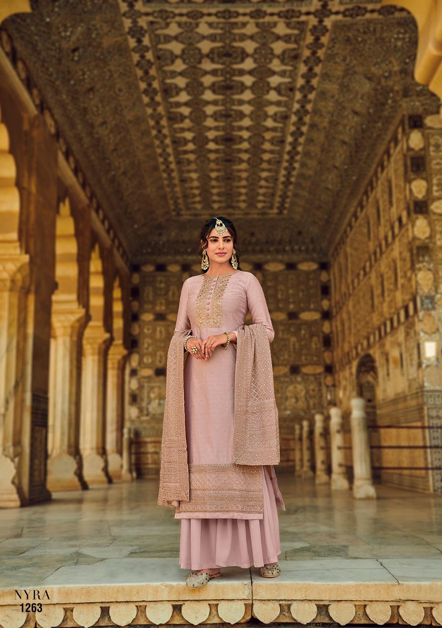 Eba Nayra Vol 1 buy wholesale pakistani suits online india