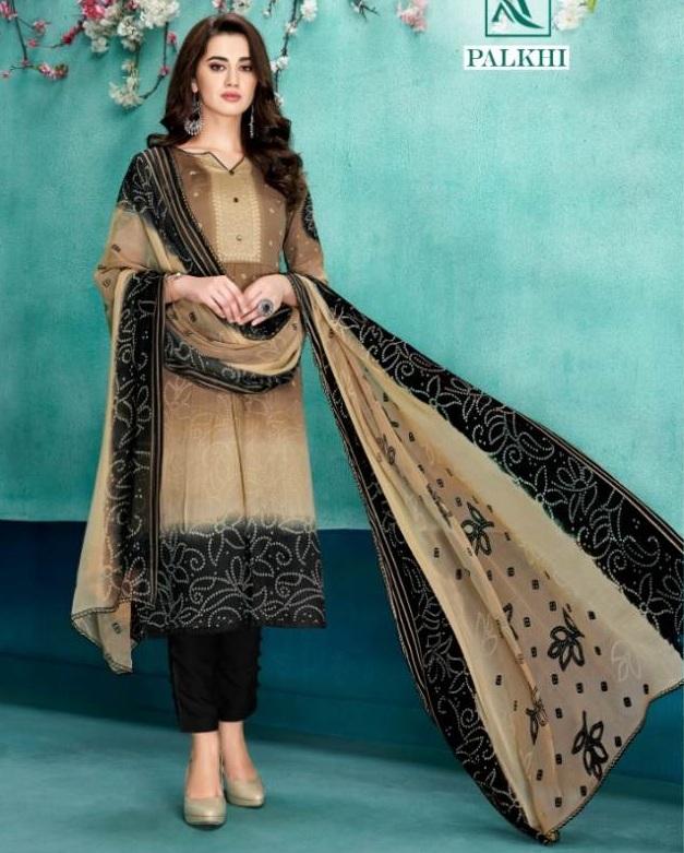 Palkhi by Alok Ready Made Stylish Dress Collection