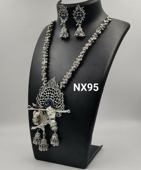 Peacock Feather Diamond Necklace Jewellery India Online