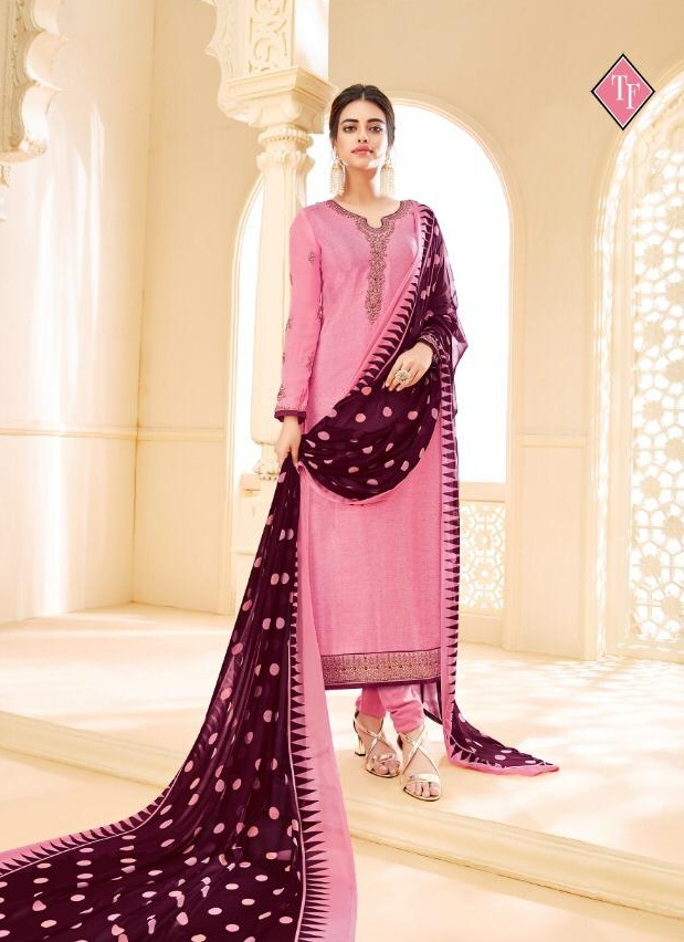 Royal Silk 5 Tanishk