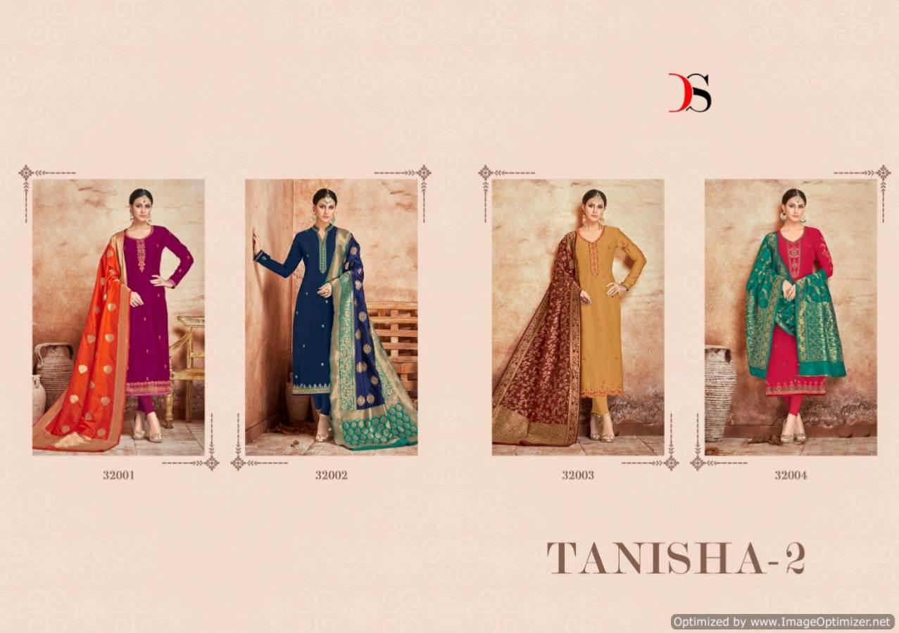 Tanisha 2