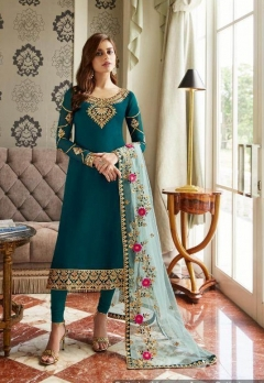 Aashirwad By Mohra Festival Wear Designer Salwar Suits Collection.