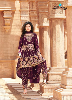 Y.c Zolla Ramzan Buy Salwar Kameez for Wedding Online
