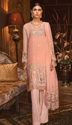 Deepsy By Gulbano vol 16 party wear Pakistani Salwar Suits collection