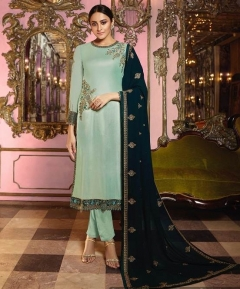 Fiona Present Norita Festive Wear Salwar Suits Collection
