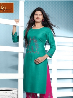 Glorious vol 2 by Mayur latest Rayon Kurti With Palazzo collection