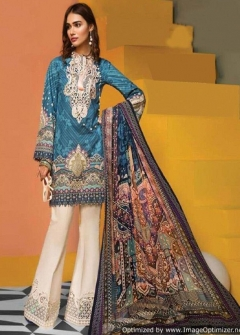 Iris Lawn 19 cyra fashion