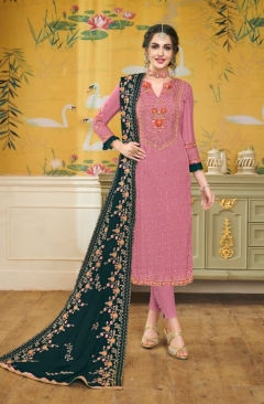 Jeba Lifestyle Present Hurma Vol 19 Wedding Wear Salwar Kameez Collection