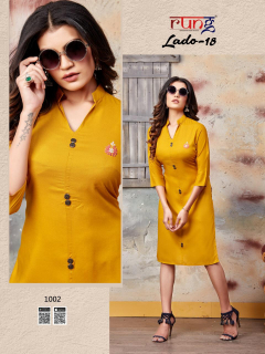 Rung Presents Lado Vol 18 wholesale market in surat for kurtis