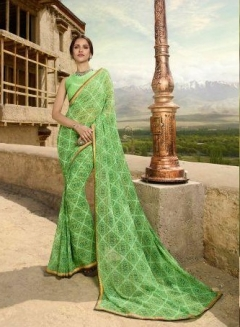 Sanskar Present Suhane Pal vol 19 Casual Wear Saree Collection