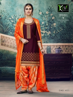 Shangar by Patiala Vol 10