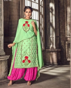 Shree by Nipoor Designer Festive Wear Salwar Suits Collection