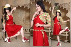 Super koti  Kurtis Catalog