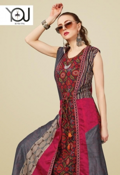 Wanna Fashion Present Festival Wear Collection Of  Trendy