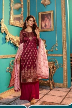 Zubeda By Seher Designer Festival Wear Salwar Suits Collection